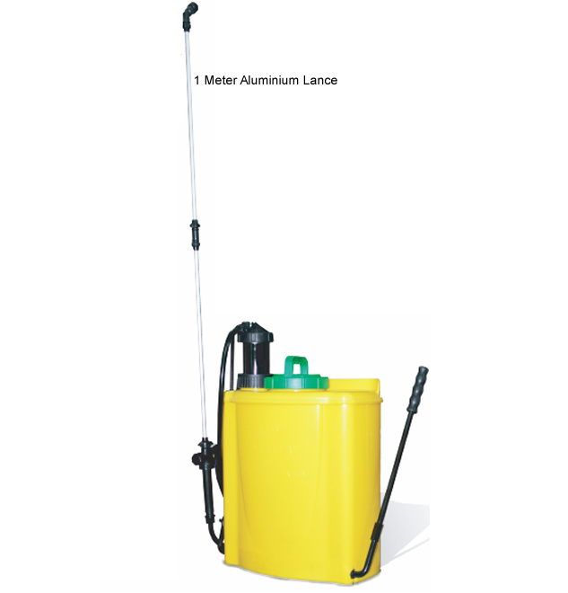 MATIBAY KNAPSACK SPRAYER - RB Spraytech